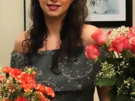 Master Certified Wedding Planner Feature: Sharmineh Ahmad-Khani