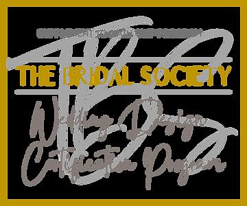 The Bridal Society Wedding Planning & Design Certification
