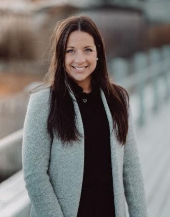 Andréane Gosselin, Professeure AccorDanse