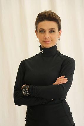 Elisabeta Cotau, Directrice AccorDanse