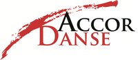 Logo Studio de danse AccorDanse