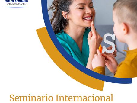 Gonçalo Leal, Director Clínico CTG, é orador convidado de seminário na Univ. do Chile: 14-15 de Maio