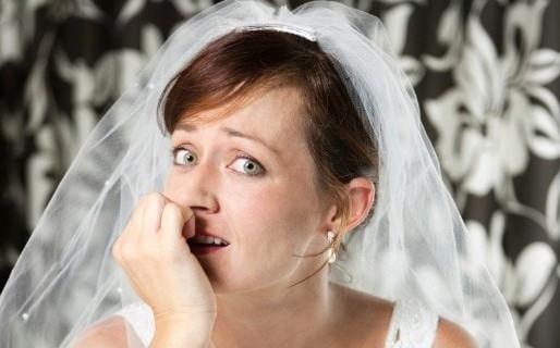 Dicas para não ficar ansiosa e estressada com a Organização do Casamento <3