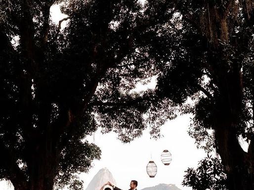 Eternizando esse momento:Fotografia e Filmagem de casamento.