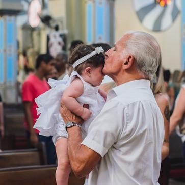 Batizado Antônia 3