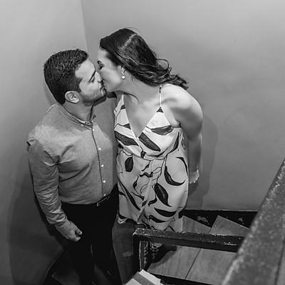 Priscilla e Carlos Eduardo