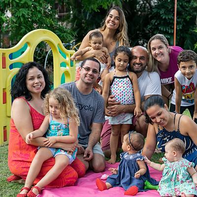 Família Reunida - Diogo