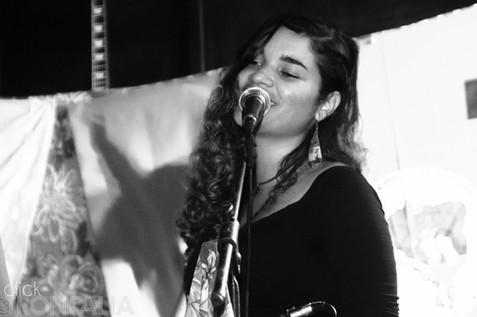 Banda Aroeira - Arraial da UFRRJ 2016