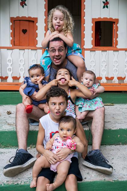 Click em Família