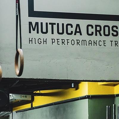 Treino Mutuca Crossfit Recreio