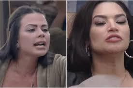 """No Podmiga, Raissa Barbosa revela decepção com Victória Villarim: """"foi ridícula"""""""