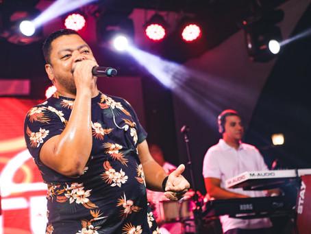 Ara Ketu lança segunda parte de álbum 'em casa' com homenagem à música baiana