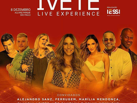 GUIA DO IS LIVE EXPERIENCE