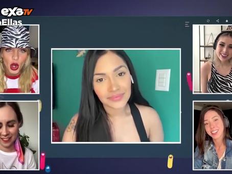 Flay apresenta clipe de feat com Jerry Smith em TV latina