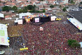 Salvador Fest é adiado por causa do coronavírus e anuncia edição 2021 com dois dias de festa