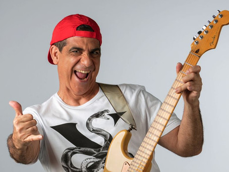 """EXCLUSIVO! Confira dia e horário da """"Durval Asa Live"""" de Durval Lelys"""