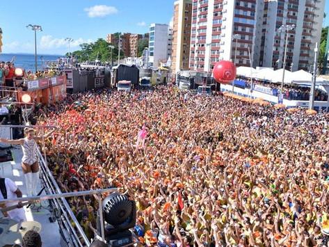 ACM Neto pensa em adiamento do Carnaval de Salvador em 2021; novo formato terá quatro dias de festa