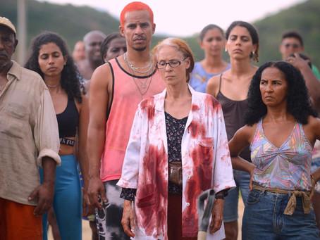 Com exibição de Bacurau, Globo vence Record em noite de prova em A Fazenda