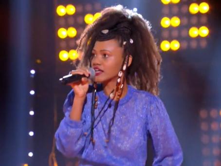 Carlinhos Brown convida Alissan para um feat; baiana participou do The Voice Brasil