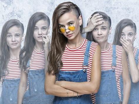 TNT Séries estreia produção israelense 'Dumb'