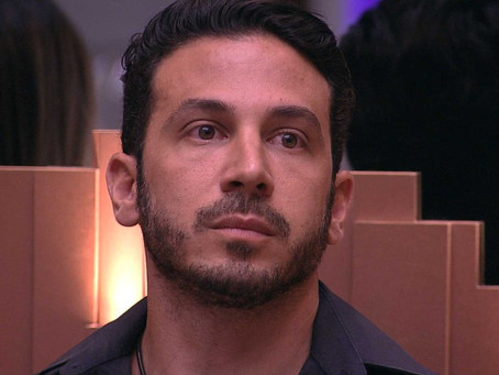 Eliminado do BBB19, Gustavo entra no ranking dos mais rejeitados