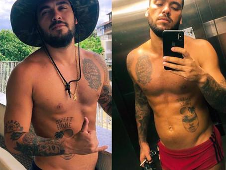 Ex de Carol Portaluppi, Pedro Ortega estará no De Férias com o ex Celebs 2 da MTV