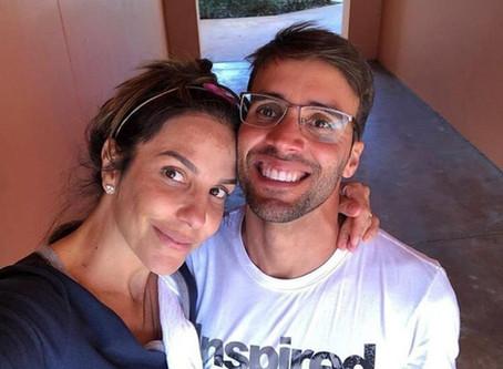 """Ivete Sangalo admite crises no casamento durante a quarentena: """"Às vezes, o bicho pega"""""""