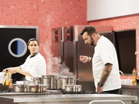 """""""Estão brincando com sonhos, nem tudo é só audiência"""", alerta chef sobre MasterChef"""