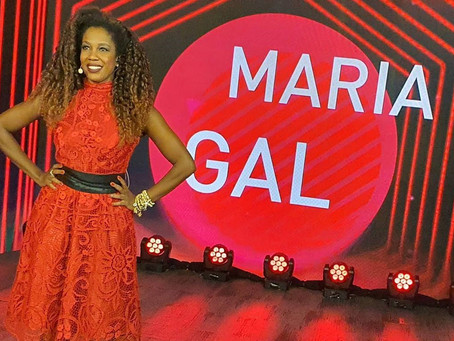 "Programa ""Reclame"" recebe baiana Maria Gal nesta terça-feira (19) na Play FM"