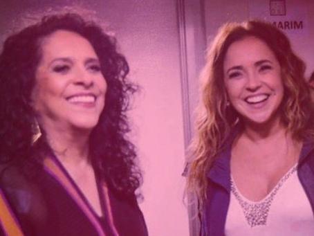 """Daniela Mercury e Gal Costa homenageiam Moraes Moreira em nova música para """"Carnaval virtual"""""""