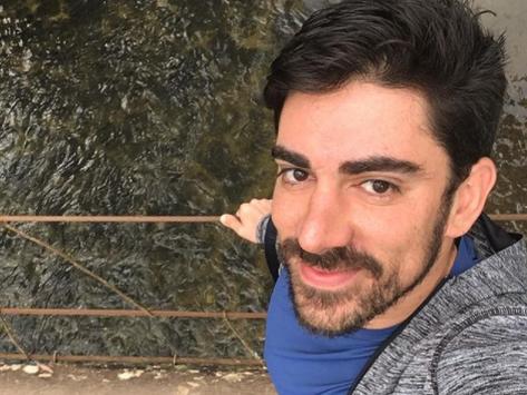 """Marcelo Adnet participa do próximo """"Papo de Segunda"""""""