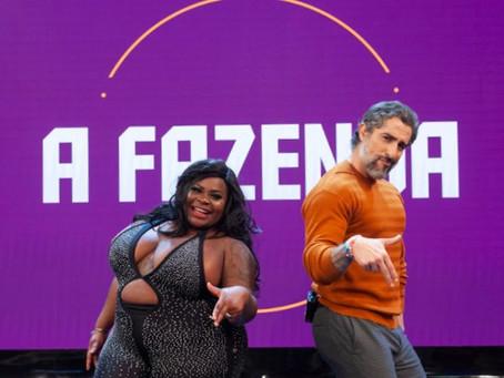 AUDIÊNCIA: Em noite de finais, A Fazenda 12 vence The Voice Brasil outra vez