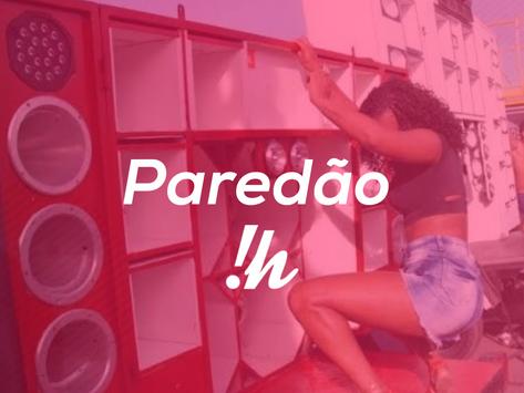 Online e metendo! Ih, Miga! lança playlist para tocar no paredão
