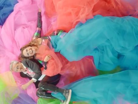 Daniela Mercury lança clipe de Proibido o Carnaval com Caetano; assista