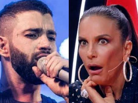 Globo desiste de transmitir Réveillon Salvador com Ivete Sangalo e Gusttavo Lima