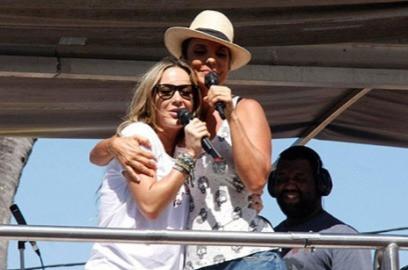 Tudo que você precisa saber sobre a live de Ivete Sangalo e Claudia Leitte no Carnaval