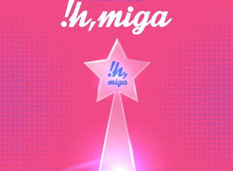 TROFÉU IH, MIGA 2020! Confira os vencedores e a música do Carnaval