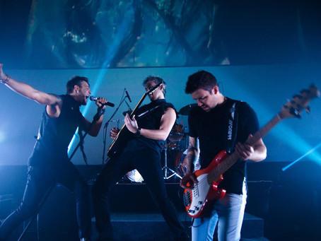 """KLB apresenta show ao vivo no """"Música na Band"""" desta sexta-feira (23)"""