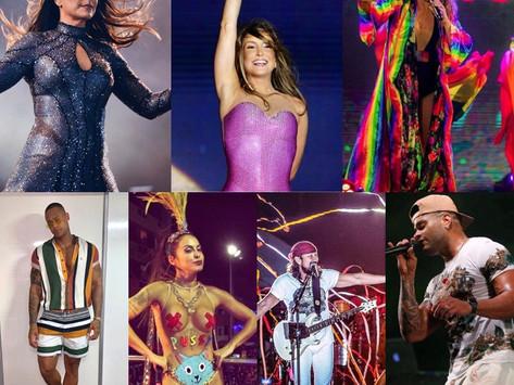 IH, MIGA! Confira as 20 apostas musicais para o Carnaval de Salvador