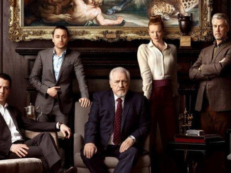 Terceira temporada de Succession  ganha teaser oficial da HBO; assista
