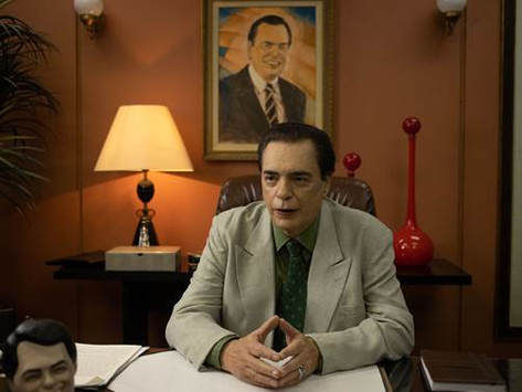 """Star + anuncia série sobre Silvio Santos: """"O rei da TV"""""""