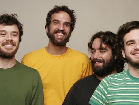 Ingressos para show dos Los Hermanos em Salvador estão à venda