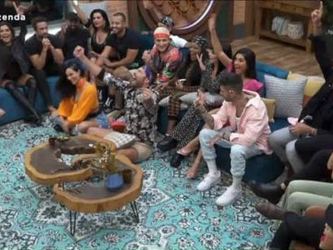A Fazenda 13 estreia e elenco do PODMIGA analisa os participantes do reality da Record TV