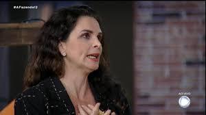 Luiza Ambiel chama Biel de babaca e confunde Mion com Pedro Bial; veja vídeo