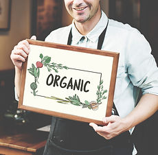 organic weight loss