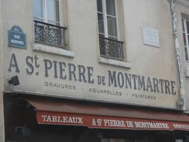Montmartre et Le Fabuleux Destin d'Amélie Poulain