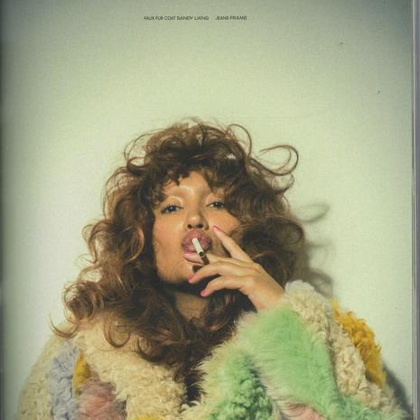 Fat Magazine Mami