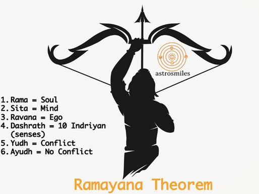 RAMAYANA THEOREM