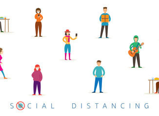 Things to do While Social-Distancing