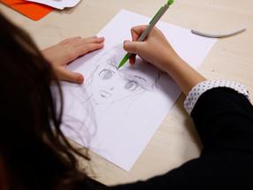 Zoom sur d'autres ateliers de passionnés de mangas !